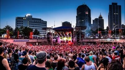 Kihirdették a detroiti Movement Festival 2019-es fellépőit