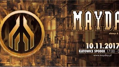 Nagyon csábító eddig a lengyel Mayday line up-ja!