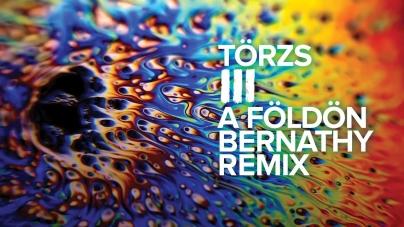 Májusban újabb különleges remixszel jelentkezik Bernáthy Zsiga