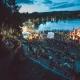 Erdei házibulik és gigantikus közösségi adományozó kampány, szerdától Bánkitó Fesztivál!