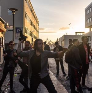 Reykjavik – Képes beszámoló az éjszakából