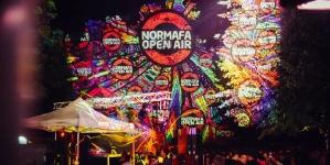 Beszámoló – Normafa és Scooter-koncert