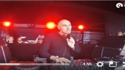Magyar producerek zenéi is felcsendültek az idei Awakenings Fest-en