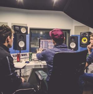 Elektronikus zenei producer képzés indul szeptembertől Budapesten