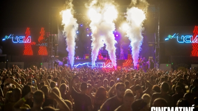 Lucianoval valóban egy új fesztivál született – Beszámoló: OneDay Electronic Fest