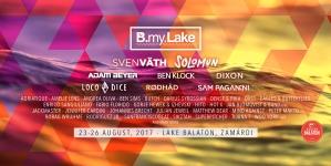 B My Lake – Idén bámulatos hölgyek hódítanak a fesztiválszezon egyik legfontosabb európai eseményén
