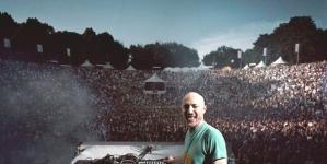 Techno legenda érkezik a Budapest Parkba