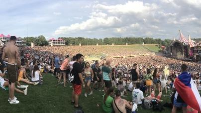 Beszámoló – Tomorrowland