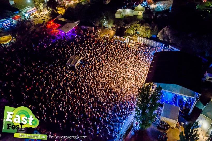 East Fest, Mezőtúr