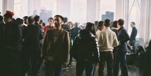 Fotósorozat arról, hogy milyen volt Grúziában a partyélet a nagy hype előtt