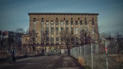 Egy német párt be akarja tiltani a Berghaint
