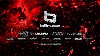Bónusz Festival – Holnaptól már drágábbak lesznek a jegyek!