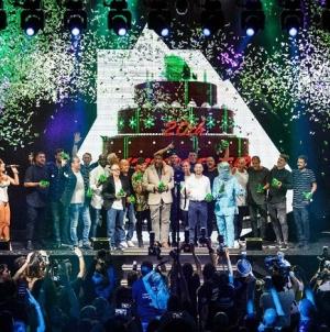 DJ Awards Ibiza 2017 – Kihirdették az idei győzteseket