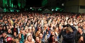 Sörkülönlegességek és koncertek együtt! – A közönség imádta a DreherFesztet