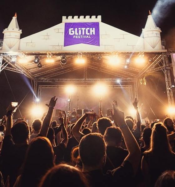 Beszámoló – Glitch Festival, Málta