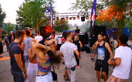 10 hazai open air buli, amit nagyon imád(t)unk
