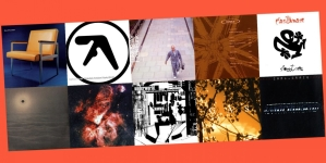 A 90-es évek legjobb techno albumai