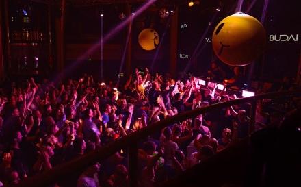 Beszámoló – DJ Budai Techno-House Classics 20th anniversary re-listening @ Kasino – Az időutazás