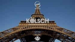 Kölsch az Eiffel-toronyban fog zenélni!
