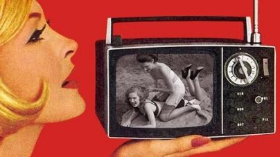 Korabeli szexfilmek némán, modern zene hangosan