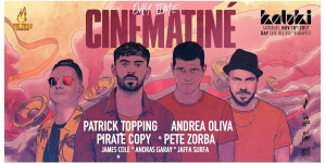 Már ősszel sem maradunk Cinematiné nélkül