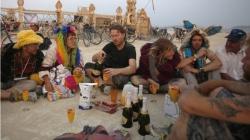 Mennyi pénzbe kerül a Burning Man?