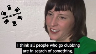Self Groove Klub: Don't forget to go home | film és beszélgetés