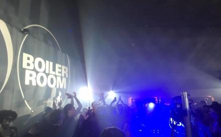 Beszámoló – Boiler Room w/ Adam Beyer @ Bécs