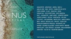 SONUS 2018 – Itt is van a line-up első fázisa