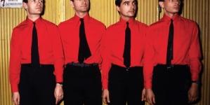 Grammy-díjas a Kraftwerk és az LCD Soundsystem!