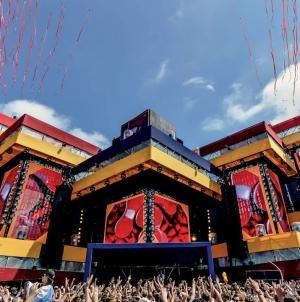 Bejelentették a 2019-es Awakenings Festival fellépőit