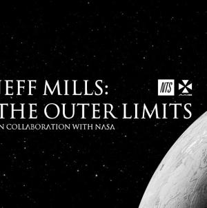 A techno óriás Jeff Mills intergalaktikus utazásra invitál a NASA-val az NTS rádióban