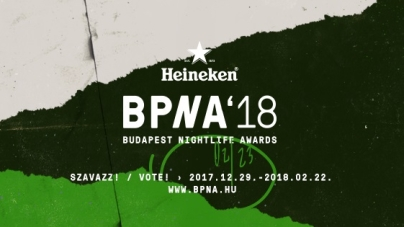 Budapest Nightlife Awards – Elindult az idei szavazás