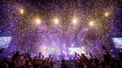 Breaking! Az Arctic Monkeys is jön a Sziget Nagyszínpadára