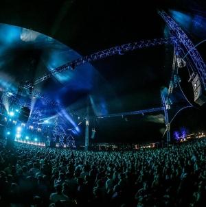 Új helyszínen a 2018-as B My Lake fesztivál!