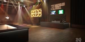 Belvárosból a város szívébe – már tudjuk az új Cinema Hall címét!