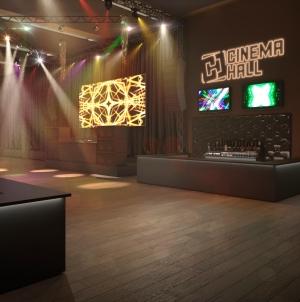 Három tesztbuli és végre hivatalosan is megnyit az új Cinema Hall