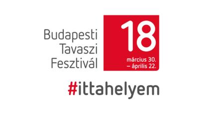 Ismét szuper programokkal vár minket a Budapesti Tavaszi Fesztivál!
