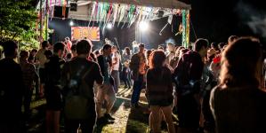 Áldokumentumfilmet forgatott a Kolorádó Fesztivál