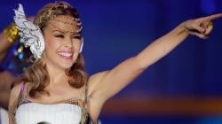Kylie Minogue márciusban a Berghainban fog fellépni