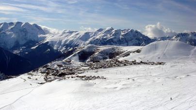 A Tomorrowland jövőre az Alpokban is fesztivált szervez