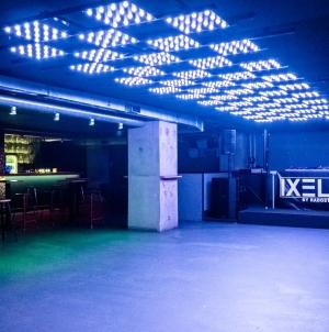 Philipp Straub és Uto Karem egy éjszaka lép fel Pozsony új underground klubjában
