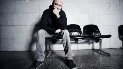 Paul Kalkbrenner új albummal jelentkezik