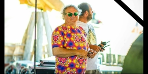 Meghalt Zimányi Dániel, az Ozora Fesztivál gazdája