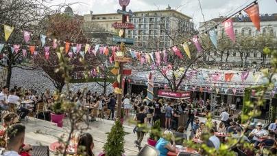 Több mint három hét, ünnepelt világsztárok és produkciók – nagy sikerrel zárult a 38. Budapesti Tavaszi Fesztivál
