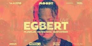 Szombaton Egbert lép fel Pozsony legújabb underground klubjában