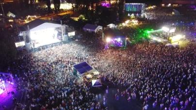 A The Prodigy is fellép az idei FEZEN Fesztiválon!
