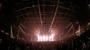 Hyperspace – Arena 01 avagy  TÁNC lesz, ez BIZTOS!