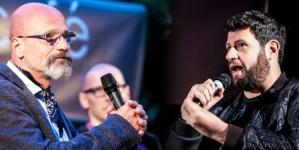 Puzsér Róbert Zacher Gáborral vitázott a marihuána legalizálásáról