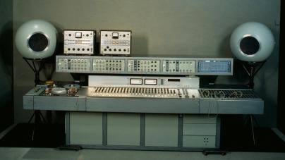 Musical Instrument Museums Online – Elérhető a legendás szintik gyűjteménye